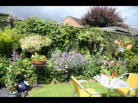 Glend's Open Garden 2012