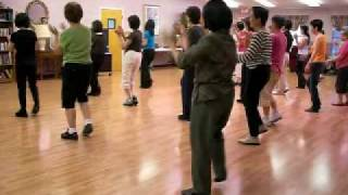 Disco (Cindi Talbot) (Dance & Teach)