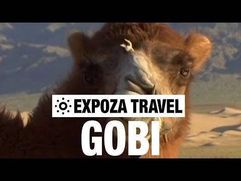 Gobi Desert Vacation Travel Video Guide