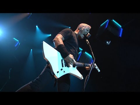 Metallica: Cyanide Madison, WI  September 2, 2018