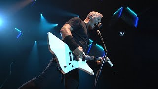 Metallica: Cyanide (Madison, WI - September 2, 2018) YouTube Videos