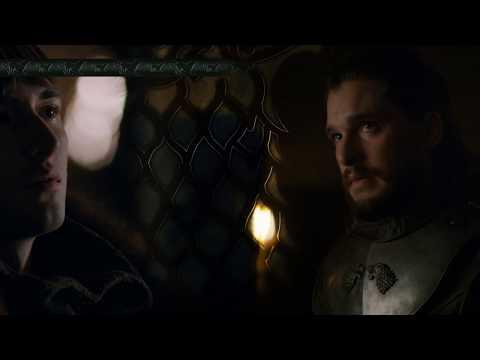 Game Of Thrones (Season 8) | Blu-ray Menu
