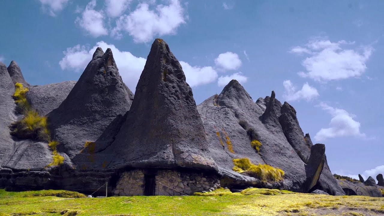 Microdocumental: PANKULA en el Bosque de Piedras de Pampachiri (TRAILER)