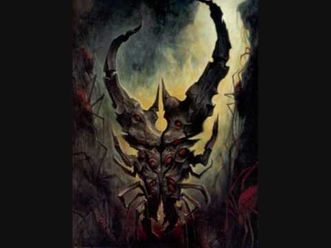 Demon Hunter-The Soldier's Song (Lyrics In Description)