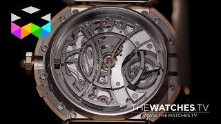 Chronograph Saga 5 – Very Special Chronographs