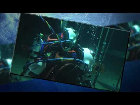 Innovation for Safety Finalist and Winner   The Underwater Centre