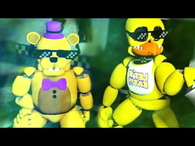 Fnaf/animação engraçada
