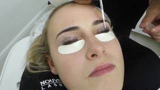Lvl Lash Treatment By Pure Pigmentation®