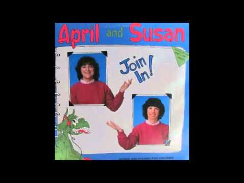 Join In- April & Susan (1984)
