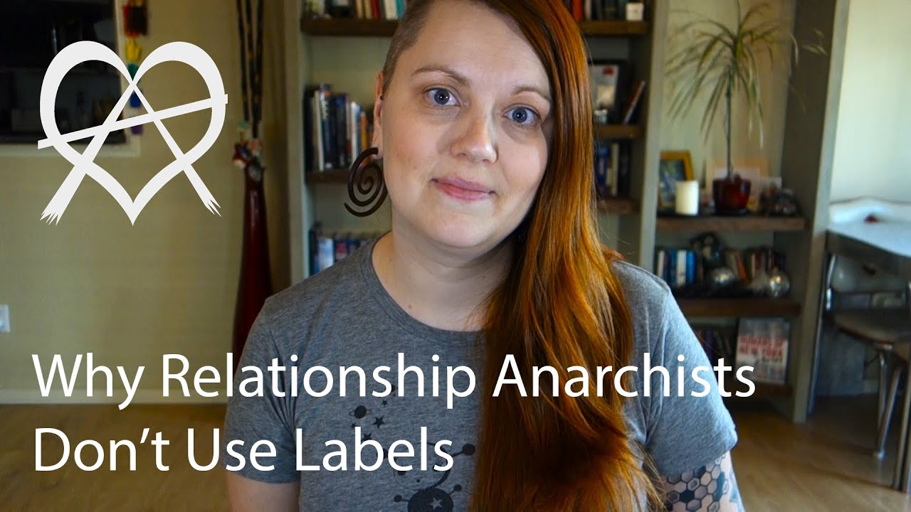 Dating website for anarchists