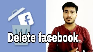 Delete facebook Facebook is cheating? Data Theft🤔
