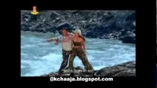 Nepali Movie Dhadkan Song Nacha Yo Maan Kina Kina   YouTube