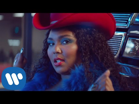 Lizzo - Tempo (feat. Missy Elliott) [Official Video]