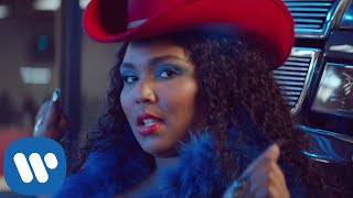 Lizzo - Tempo (feat. Missy Elliott) [Official Music Video]