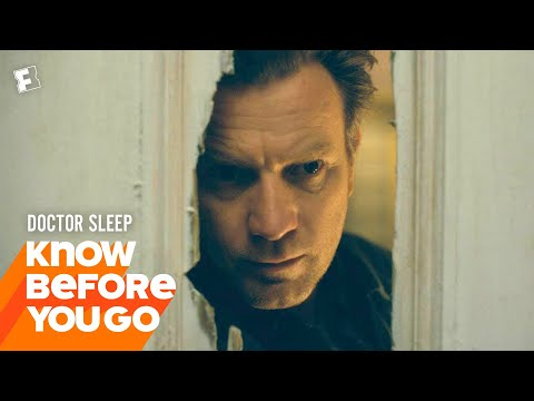 Know Before You Go: Doctor Sleep | Movieclips Trailers