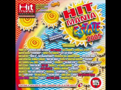 Hit Mania Estate 2005