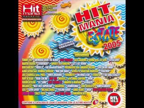 Hit Mania Estate 2005