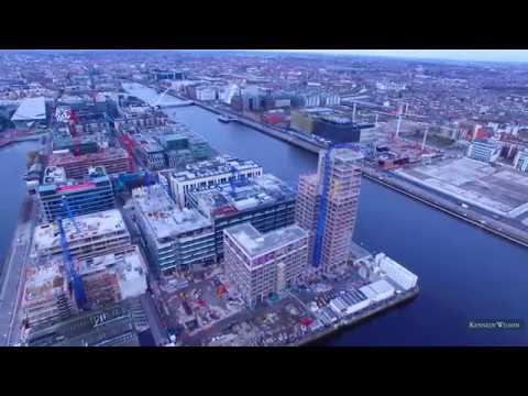 Capital Dock - Dublin, Ireland