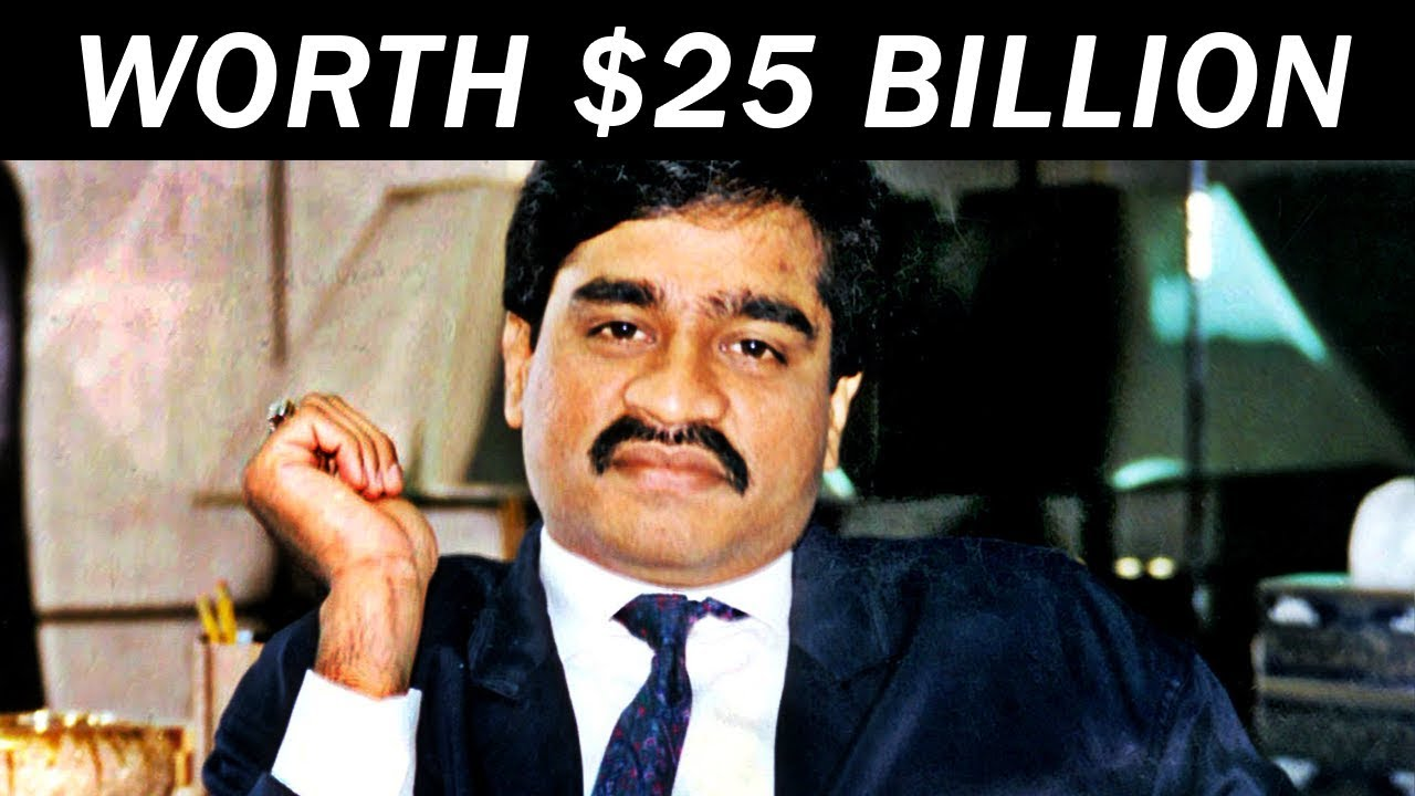 Top 10 Richest Criminals Of All Time