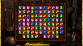 Jewel Quest Heritage Gameplay (Rupert Pack)