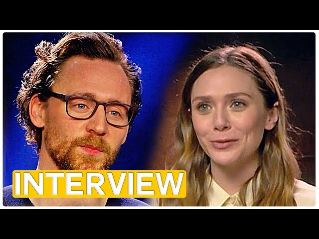 Avengers 3: Infinity War - Becoming an Avenger | exclusive interview (2018)