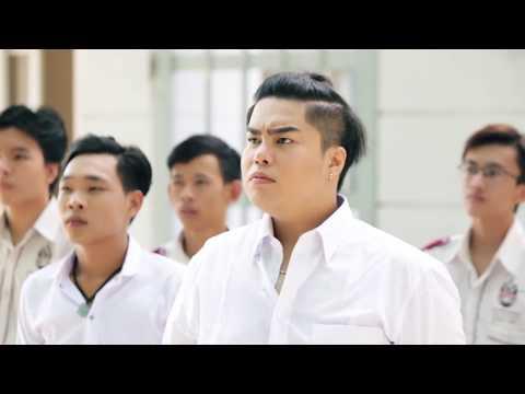 PHIM Tình Yêu Học Sinh - Người Lạ - TẬP 1 | NGUYỄN ĐÌNH VŨ Sỉ Nhục HOT BOY KẸO KÉO , THẾ MINH HKTM