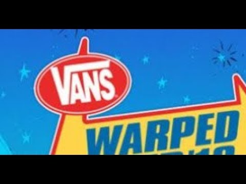 'Vans Warped Tour' to return as festivals in 2019.. Lyman works on dates..