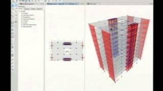 อบรม ETABS (2013) เพื่อการออกแบบอย่างมืออาชีพ รุ่นที่ 8 (ช่วง 11 / 13)