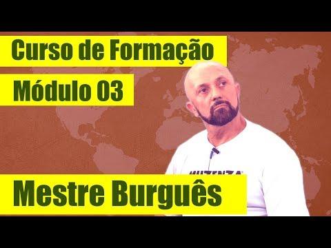 TucumaNews 02 - Curso de Capacitação Grupo Muzenza - Mod. 03