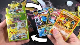 THE SECRET ON GETTING A RARE POKEMON CARD IN EVERY PACK! (REVEALED!)