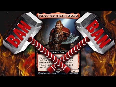 Throne of Eldraine Spoilers 14 - The New Most Broken Card!