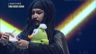 Anugerah Musik Indonesia 2012 - (Ira Swara) Artis Solo Wanita Dangdut Kontemporer Terbaik