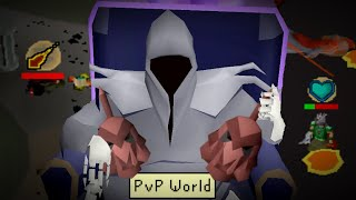 Top 15 HCIM That DIED on a PvP World