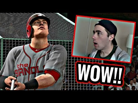 ONE WIN AWAY FROM GETTING MIKE TROUT!! MLB THE SHOW 17 BATTLE ROYALE