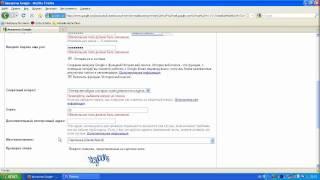 Урок 1. Регистрация  почты на Google (Gmail)(, 2009-11-01T00:44:55.000Z)