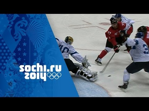 Ice Hockey - Men's Group B - Finland V Canada | Sochi 2014 Winter Olympics