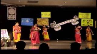 Mitali Saraswati Pujo 2008 - Fule Fule Dhole Dhole