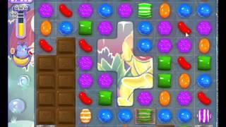 Candy Crush Saga Dream World Level 630 CE