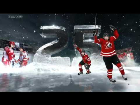 TSN World Juniors Theme
