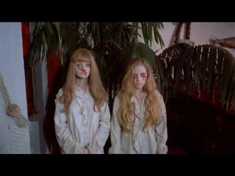 Les Démoniaques / Demoniacs 1974 trailer