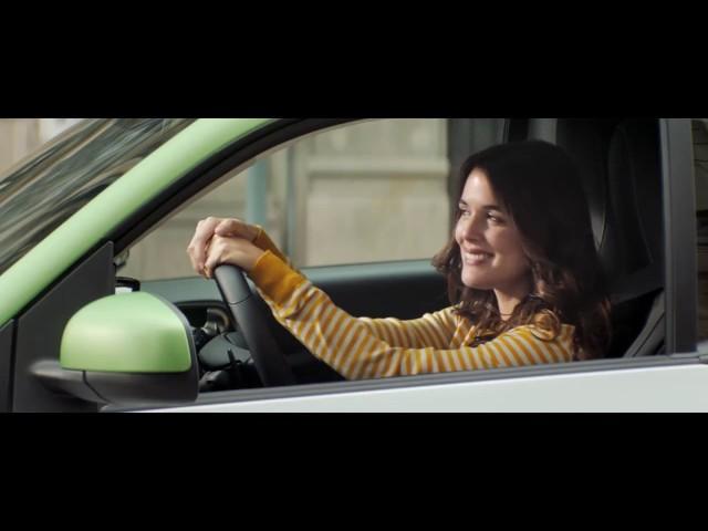 Smart Electric Love (spot 2min40) - Contrapunto BBDO