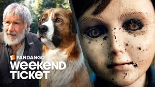 In Theaters This Week: Brahms: The Boy II, The Call of the Wild | Weekend Ticket