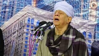 الشيخ ياسين التهامي - مولانا الإمام الحسين - ديسمبر 2019 - الجزء الثاني