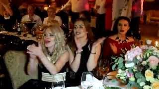 Супер Свадьба в Киеве! Ведущий свадьбы - Александр Грэй - Проведение свадеб в Киеве и по Украине