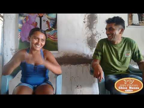 Jovem Humilde do Interior do Piauí Sonha Conhecer a CANTORA JOELMA