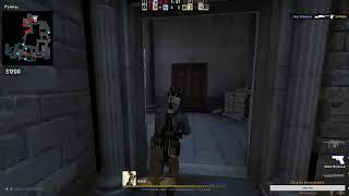 Играем В Counter-Strike / Видео