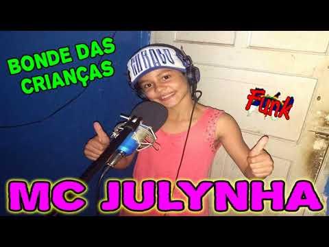 MC JULYNHA - BONDE DAS CRIANÇAS (FUNK DE PERNAMBUCO) thumbnail