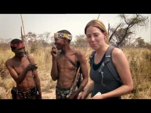 The Incredible Human Journey-Ep1/5-Out Of Africa-Part-3/6