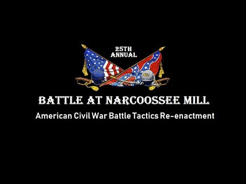 SIDE TRIPS - Battle At Narcoossee Mill 2018