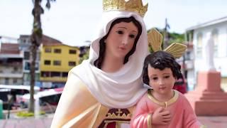 Comunidad de Granada vivió las fiestas en honor a la Virgen del Carmen